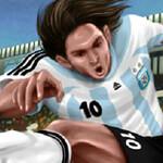 لعبة فنون كرة القدم